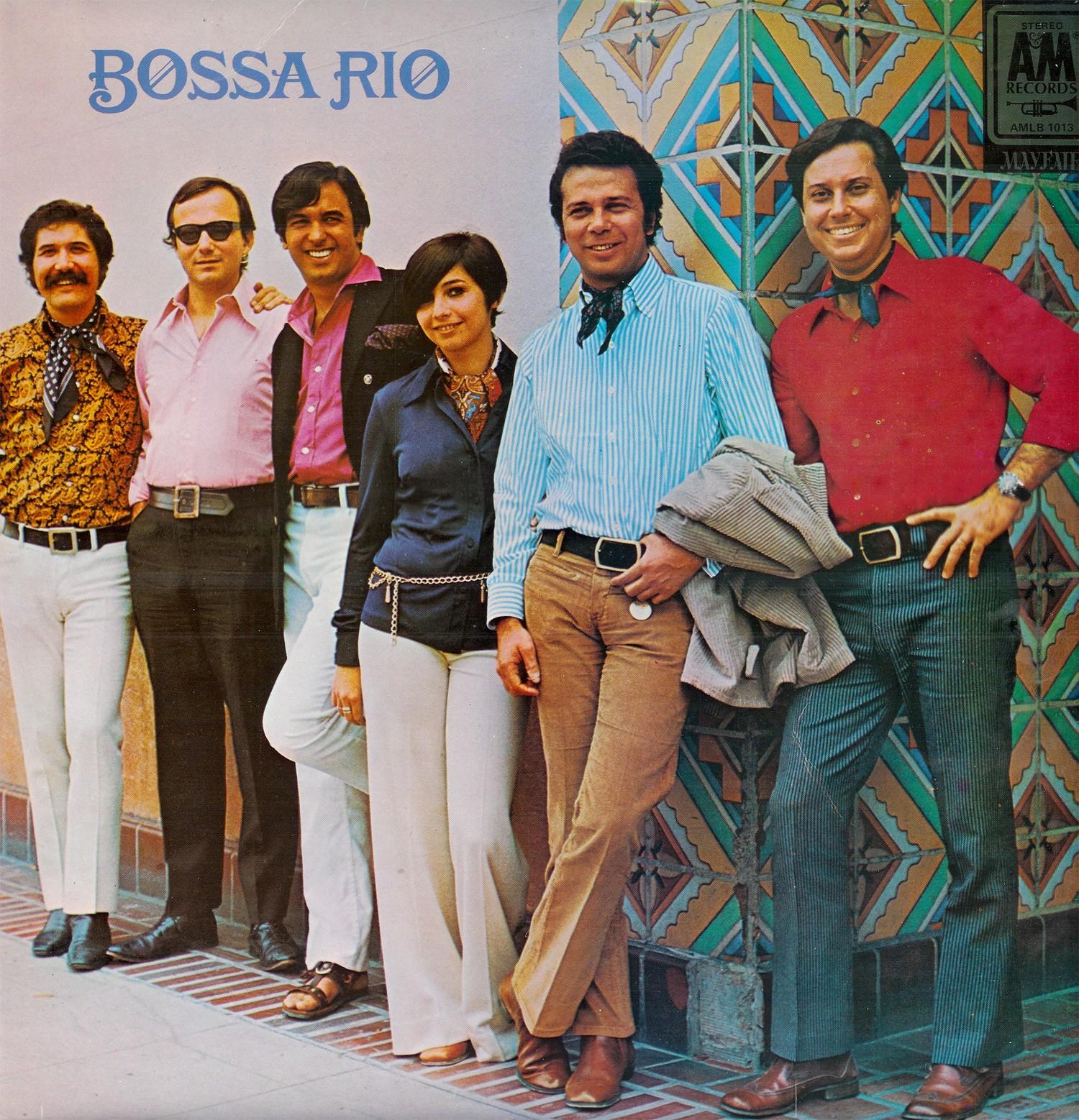 Bossa Rio Bossa Rio