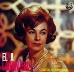 Elza Laranjeira - Canta Sucessos