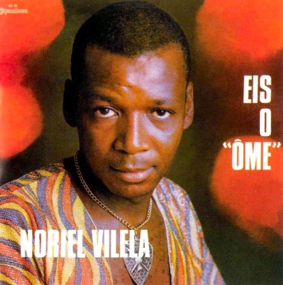 Noriel Vilela - 16 Toneladas / Todo Enrolado
