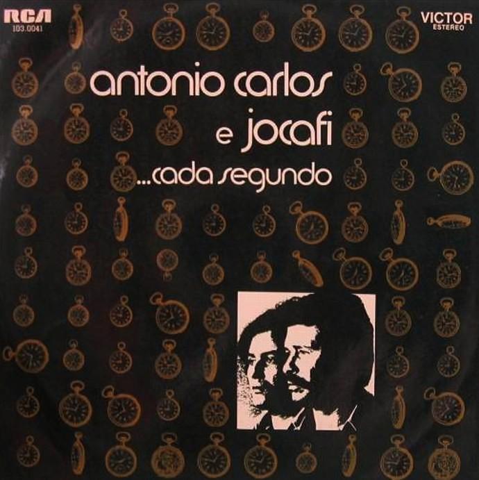 Antonio Carlos E Jocafi - Maldita Hora - Meia Noite - Chuculatêra - O Poeta E O Cobertor