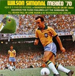 Wilson Simonal Mexico 70