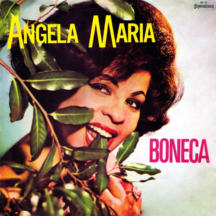 Actually, I was missing <b>Angela Maria</b>, <b>...</b> - angela-maria-boneca