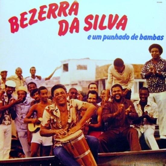 Bezerra da Silva - E Um Punhado de Bambas