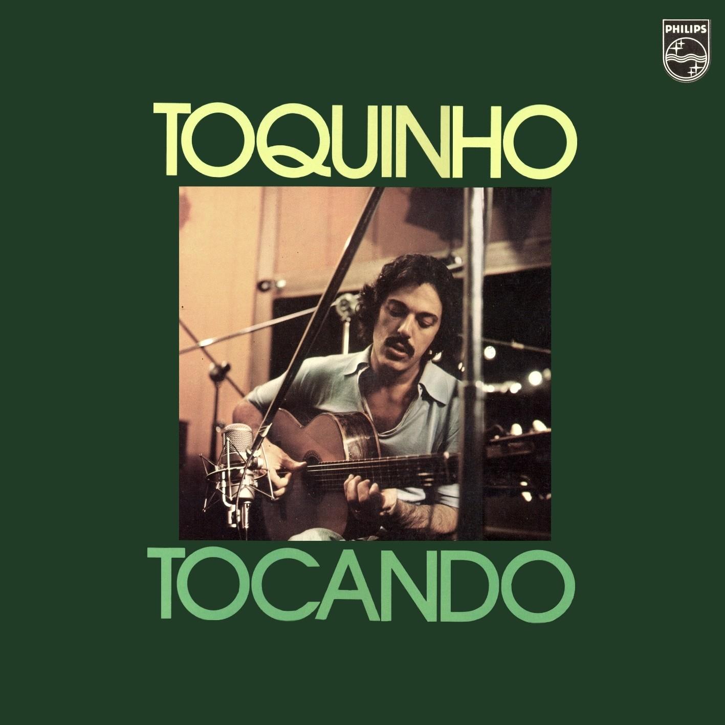 Resultado de imagem para Tocando 1977 (1976)