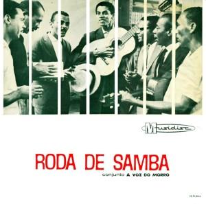 A Voz Do Morro Roda de Samba 2