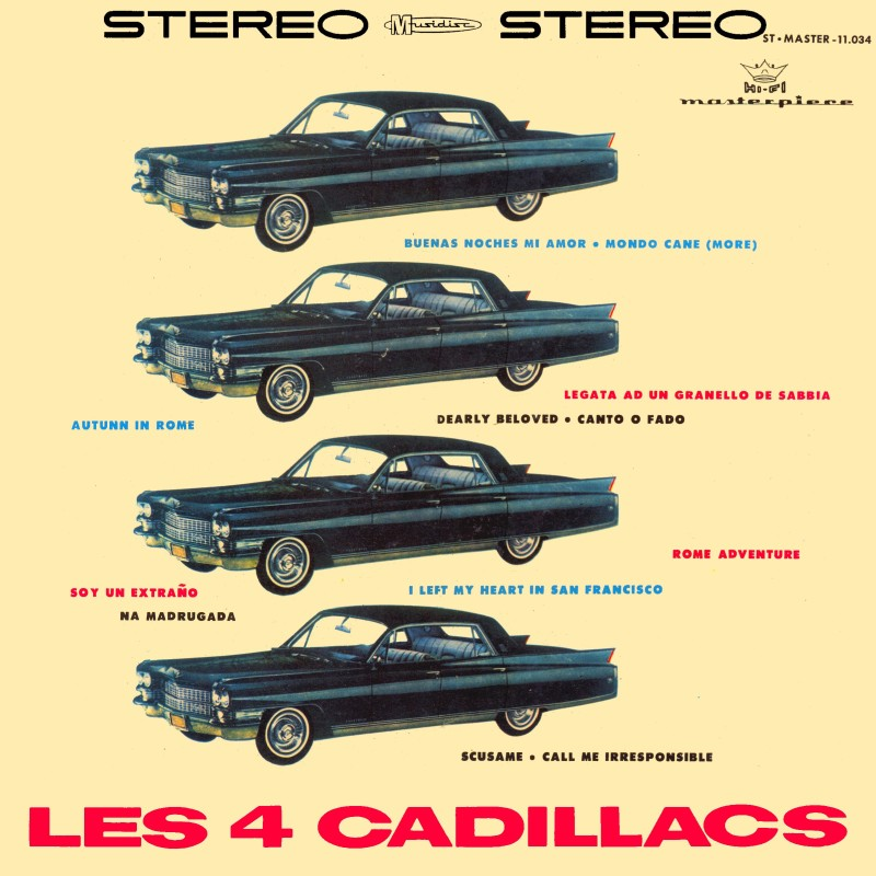 Wilson Cadillac: Órfãos Do Loronix