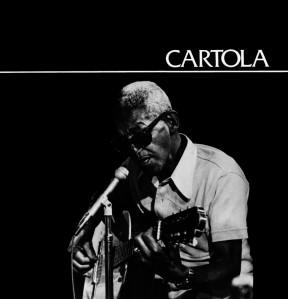 Cartola - Nova Historia MPB (1977)