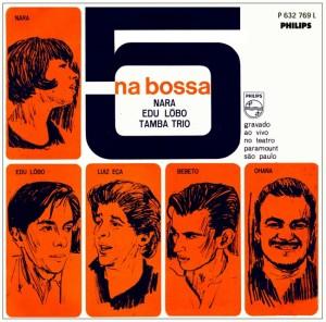 5 na Bossa (1965)