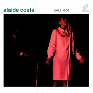 Alaide Costa - Alaide Costa (1965)
