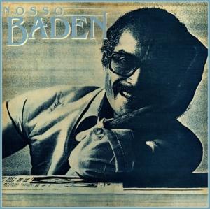 Baden Powell - Nosso Baden (1980)-FRONT