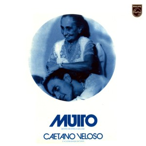 Caetano Veloso - Muito (1978)