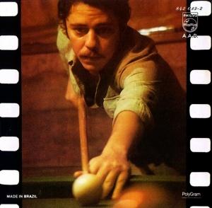 Chico Buarque - Meus Caros Amigos (1976)-BACK