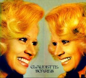Claudette Soares - Voce (1974)