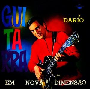 Dario - Guitarra em Nova Dimensao (1968)