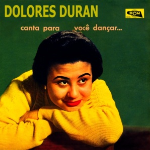 Dolores Duran - Canta pra Voce Dancar (1957)