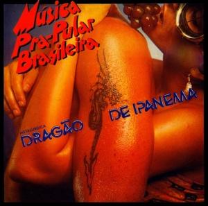 Edson Frederico & Metalurgica Dragao de Ipanema - Musica Pra Pular Brasileira (1980)-FRONT