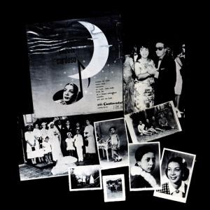 Elizeth Cardoso - Elizeth Cardoso (1976)-BACK