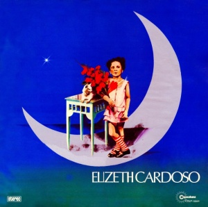Elizeth Cardoso - Elizeth Cardoso (1976)