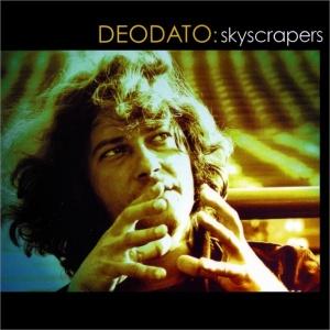 Eumir Deodato - SkyScrapers (1973)-FRONT