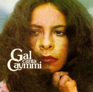 Gal Costa - Gal Canta Caymmi (1976)