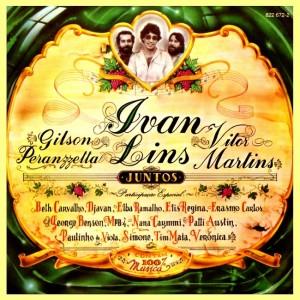 Ivan Lins - Juntos (1984)