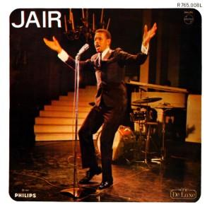 Jair Rodrigues - Jair (1967)