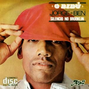 Jorge Ben - O Bidu - Silencio no Brooklin (1966)