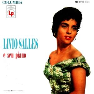 Livio Salles - Dance com Livio Salles (1957)