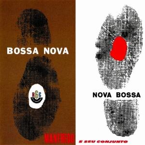 Manfredo e Seu Conjunto - Bossa Nova Nova Bossa (1963)