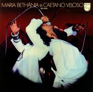 Maria Bethania & Caetano Veloso - Ao Vivo (1978)