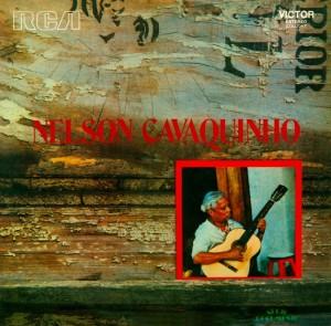 Nelson Cavaquinho - Serie Documento (1972)