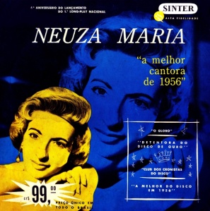 Neusa Maria - A Melhor Cantora de 1956 (1957)