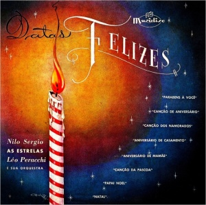 Nilo Sergio - Datas Felizes (1953)