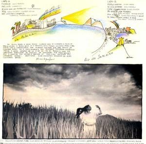 Olivia Byington - Identidad (1982)-BACK