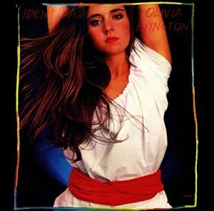 Olivia Byington - Identidad (1982)