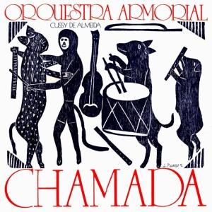 Orquestra Armorial - Chamado (1975)