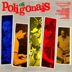 Os Poligonais - Os Poligonais (1964)