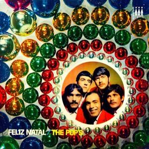 The Pops - Feliz Natal (1969)