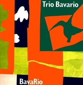 Trio Bavario - Bavario (1989)