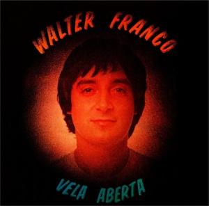 Walter Franco - Vela Aberta (1980)