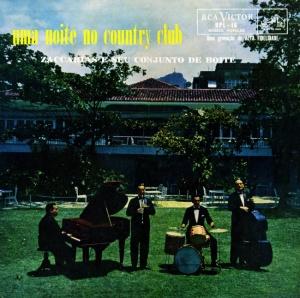 Zaccarias e Seu Conjunto de Boite - Uma Noite no Country Club (1958)