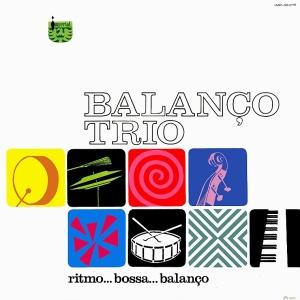 Balanco Trio - Ritmo Bossa Balanco (1965)