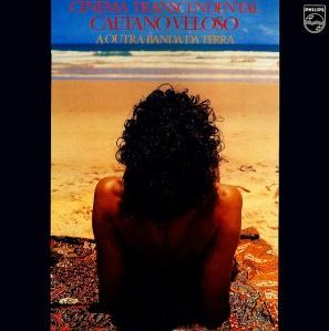 Caetano Veloso - Cinema Transcendental (1979)