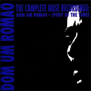 Dom Um Romao - The Complete Muse Recordings (1990)