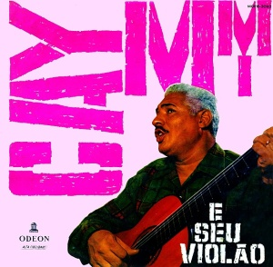 Dorival Caymmi - Caymmi e Seu Violao (1959)