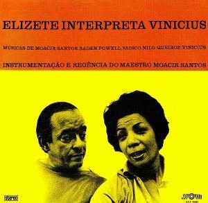 Elizeth Cardoso - Elizeth Interpreta Vinicius (1963)
