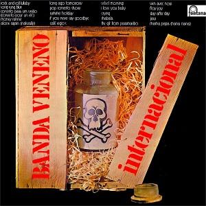 Erlon Chaves - Banda Veneno Internacional (1972)