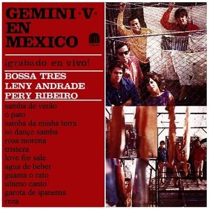 Gemini V Mexico