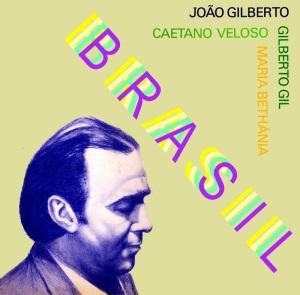 Joao Gilberto, Caetano Veloso e Gilberto Gil - Brasil (1981)