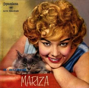 Mariza - A Suave Mariza (1959)